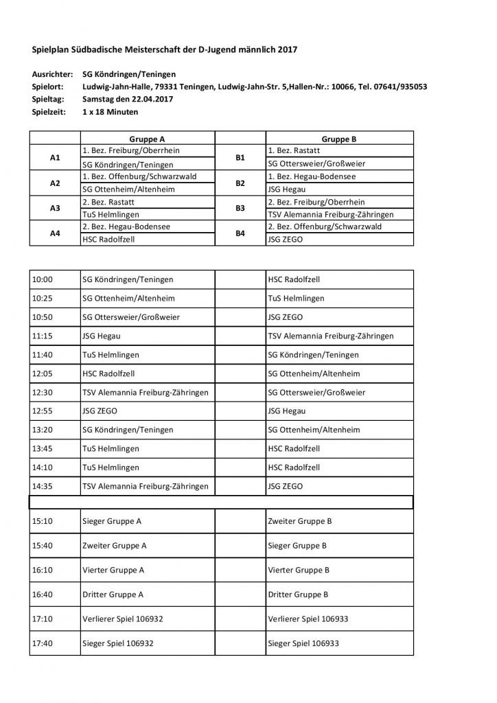 Spielplan Südb. Meisterschaft D-Jugend männl. 2017.xls - Tabelle1(1)-page-001